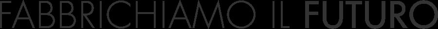 Fabbrichiamo il Futuro Logo