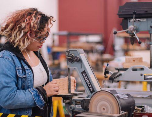 Le donne e il mercato industriale: un gender gap che dobbiamo cancellare